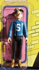Forsythe Pendleton Jughead Jones III Cartoon Character 4307 (Brechtbug) Tags: 2020 archie andrews jughead super7 reaction figures comic book strip new york city nyc january 01152020 movies posters ads ad high school riverdale teen teenage retro cartoon consumer students created 1941