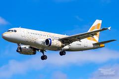 G-EUPG BA A319 27L EGLL-2766 (A u s s i e P o m m) Tags: britishairways ba airbus a319 goldendove london2012 heathrow london londonheathrow lhr egll