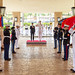 Commander U.S. Indo-Pacific Command hosts Japan's Minister of Defense