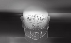 RRL1f (Visualística) Tags: autorretrato selfportrait retrato portrait robertorealdeleón arte variacionescromáticas iluminación artedigital digitalart dibujovectorial dibujodigital dibujo draw digitaldrawing luz light artegráfico neographics neografica