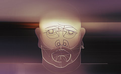 RRL1c (Visualística) Tags: autorretrato selfportrait retrato portrait robertorealdeleón arte variacionescromáticas iluminación artedigital digitalart dibujovectorial dibujodigital dibujo draw digitaldrawing luz light artegráfico neographics neografica