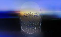 RRL3 (Visualística) Tags: autorretrato selfportrait retrato portrait robertorealdeleón arte variacionescromáticas iluminación artedigital digitalart dibujovectorial dibujodigital dibujo draw digitaldrawing luz light artegráfico neographics neografica