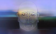 RRL6 (Visualística) Tags: autorretrato selfportrait retrato portrait robertorealdeleón arte variacionescromáticas iluminación artedigital digitalart dibujovectorial dibujodigital dibujo draw digitaldrawing luz light artegráfico neographics neografica