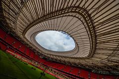 Bilbao0028San Mames (schulzharri) Tags: stadion bilbao athletic spanien spain espana san mames arena football fusball architecture architektur