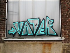 vater / somewhere - 15 jan 2020 (Ferdinand 'Ferre' Feys) Tags: gent ghent gand belgium belgique belgië streetart artdelarue graffitiart graffiti graff urbanart urbanarte arteurbano ferdinandfeysgent ferdinandfeys