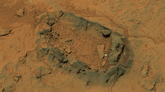 MSL Sol 308 - MastCam (Kevin M. Gill) Tags: mars marssciencelaboratory msl curiosity rover nasa