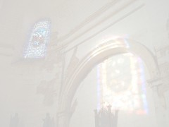 fondDSCF1520 (thierrypotier7) Tags: eglises patrimoine vitrail clochers dordogne aquitaine marie jesus potier thierry