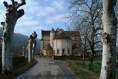 eglisedecenact2pz (thierrypotier7) Tags: eglises patrimoine vitrail clochers dordogne aquitaine marie jesus potier thierry