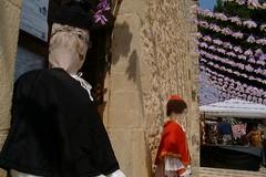 acalestpz (thierrypotier7) Tags: eglises patrimoine vitrail clochers dordogne aquitaine marie jesus potier thierry