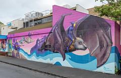 Hayden Dewar St Kilda 2020--1-11 (5D4_9358) (ajhaysom) Tags: haydendewar stkilda streetart graffiti melbourne australia canoneos5dmkiv canon1635l