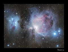 M42-80ED-ASI1600MCc_25x300s-12x30s-20200115 (frankastro) Tags: m42 orion night nuit nébuleuse nebula astronomy astronomie astrophotography astrometrydotnet:id=nova3869731 astrometrydotnet:status=solved