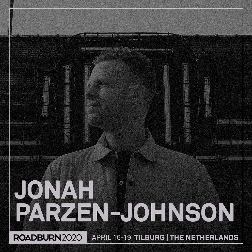 фото: Roadburn-2020_Jonah-Parzen-Johnson