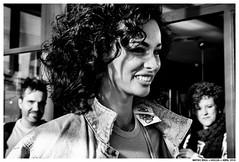 . . (Matías Brëa) Tags: modelo model woman girl retrato portrait moda desfile fashion show blanco y negro black white bnw mono monocromo monochrome