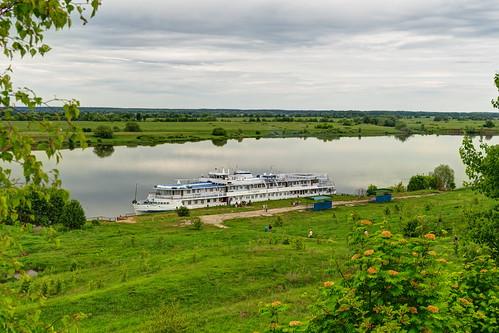 Oka River 9 ©  Alexxx Malev