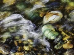 Flowing Water and Rocks (kckelleher11) Tags: 2019 february ireland em1 mzuiko omd waterford
