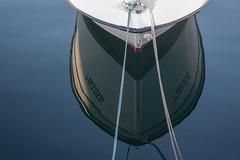 Reflejo 1 - Barco (ramonarichter) Tags: motril hafen spiegelung boot puerto reflejo barco