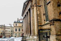 Catedral de Sant Pere - Ginebra 2