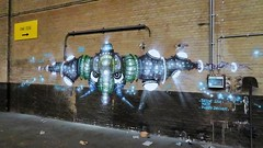 Aphex / somewhere - 15 jan 2020 (Ferdinand 'Ferre' Feys) Tags: gent ghent gand belgium belgique belgië streetart artdelarue graffitiart graffiti graff urbanart urbanarte arteurbano ferdinandfeysgent ferdinandfeys