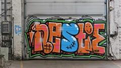Nesti / somewhere - 15 jan 2020 (Ferdinand 'Ferre' Feys) Tags: gent ghent gand belgium belgique belgië streetart artdelarue graffitiart graffiti graff urbanart urbanarte arteurbano ferdinandfeysgent ferdinandfeys