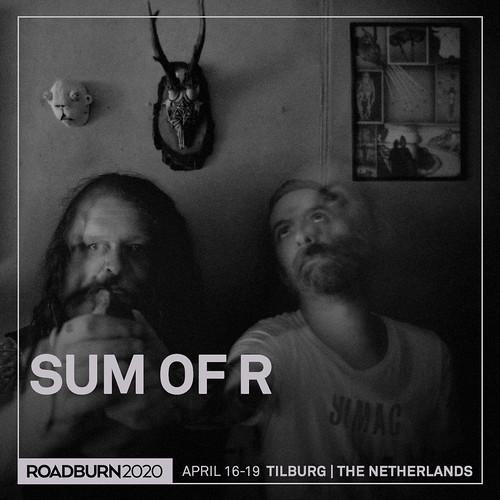 Roadburn-2020_SUM-OF-R- ©  deepskyobject