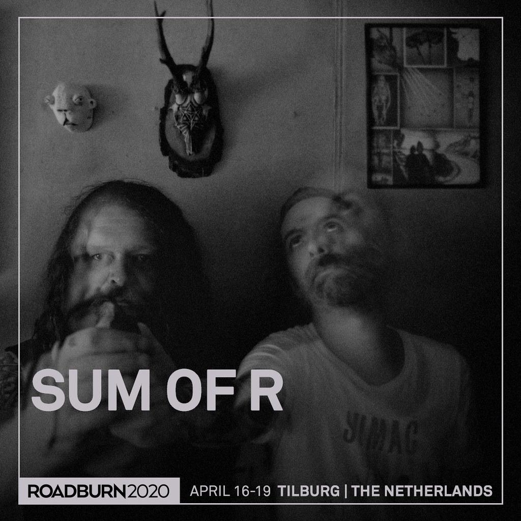 фото: Roadburn-2020_SUM-OF-R-