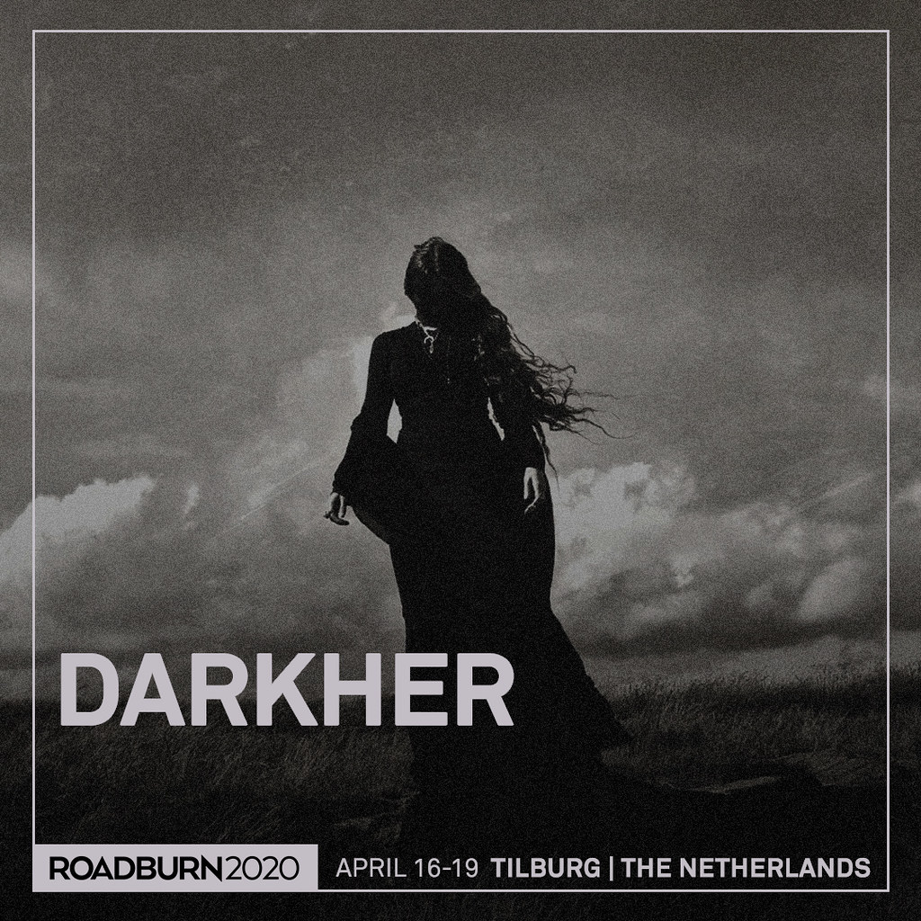 фото: Roadburn-2020_Darkher-1