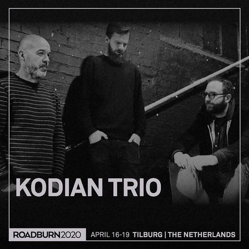 Roadburn-2020_Kodian-Trio ©  deepskyobject