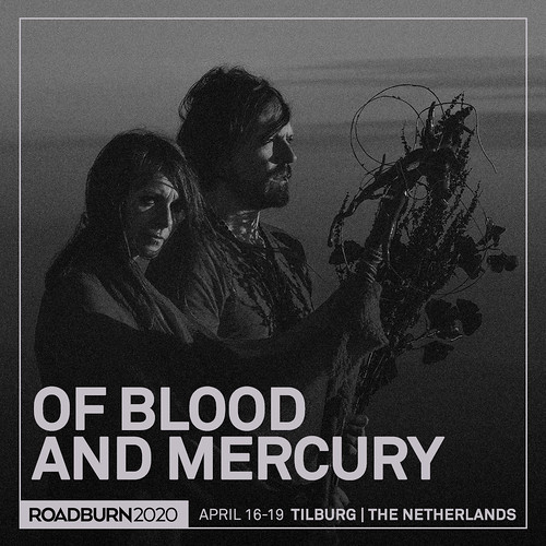 Roadburn-2020_Of-Blood-And-Mercury ©  deepskyobject