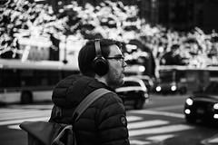 D04_2497 (drkotaku) Tags: newyorkcity manhattan photography streetphotography nikon nikond4 nikonafsnikkor2470f28ged bw blackandwhite blackandwhitephotography
