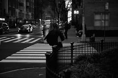 D04_2558 (drkotaku) Tags: newyorkcity manhattan photography streetphotography nikon nikond4 nikonafsnikkor2470f28ged bw blackandwhite blackandwhitephotography