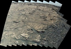 MSL / Curiosity Rover -  Sol 2480 Right Mastcam [PDS] 1.8 Gigapixel Version (TerraForm Mars) Tags: msl m100 rightmastcam mast curiosity rover jpl msss caltech nasa