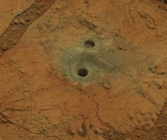 MSL Sol 269 - MastCam (Kevin M. Gill) Tags: mars marssciencelaboratory msl curiosity rover