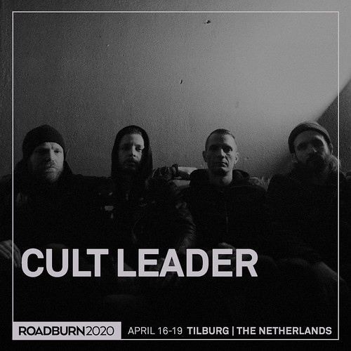 Roadburn-2020_Cult-Leader ©  deepskyobject
