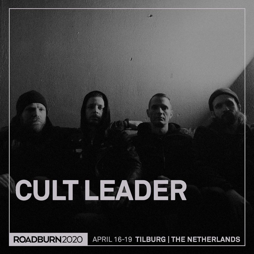 фото: Roadburn-2020_Cult-Leader