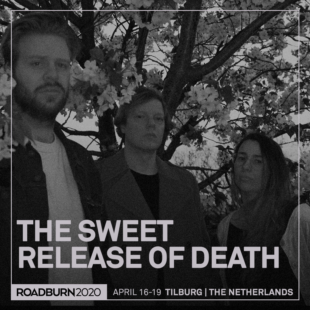 фото: Roadburn-2020_-The-Sweet-Release-of-Death-