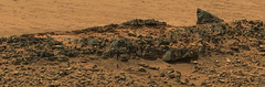 MSL Sol 710 - MastCam (Kevin M. Gill) Tags: mars marssciencelaboratory msl curiosity rover nasa