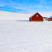 Palouse Country Wheat Farm In Winter (wwguitarman) Tags: