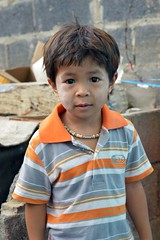 handsome boy (the foreign photographer - ฝรั่งถ่) Tags: handsome boy child khlong lard phrao portraits bangkhen bangkok thailand nikon d3200