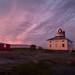 Morning Light_0062 (Bogiebroph) Tags: nature newfoundland nikon nikoncanada morning sunrise sky lighthouse landscape explorenewfoundland explorecanada