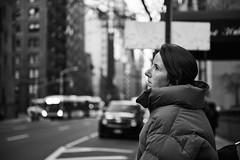 D04_2550 (drkotaku) Tags: newyorkcity manhattan photography streetphotography nikon nikond4 nikonafsnikkor2470f28ged bw blackandwhite blackandwhitephotography