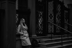 D04_2578 (drkotaku) Tags: newyorkcity manhattan photography streetphotography nikon nikond4 nikonafsnikkor2470f28ged bw blackandwhite blackandwhitephotography