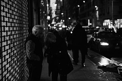 D04_2625 (drkotaku) Tags: newyorkcity manhattan photography streetphotography nikon nikond4 nikonafsnikkor2470f28ged bw blackandwhite blackandwhitephotography
