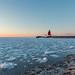 On the beach (Chris (Midland05)) Tags: charlevoix michigan pentax pentaxk1 unitedstates