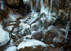 Bärenschützklamm - Steiermark - Österreich (Felina Photography - www.mountainphotography.eu) Tags: bärenschützklamm mixnitz mixnitzbach ice cold frozen eis winter steiermark austria österreich styria