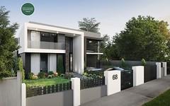 68 Arthur Street, Strathfield NSW