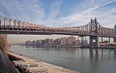 - (Eslegendario) Tags: ciudades cities city cielo puente bridge river newyork manhattan popular flickr 2020