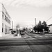 empty street photography (plainmama) Tags: 100xthe2020edition 100x2020 image1100 boise idaho linenbuilding bw blackandwhite street streetphotography 366 2020