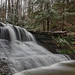 Hell Hollow (kevincarlvail) Tags: ohio hellhollow lakecounty lakemetroparks canon canonm5 water waterfall