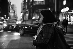 D04_2599 (drkotaku) Tags: newyorkcity manhattan photography streetphotography nikon nikond4 nikonafsnikkor2470f28ged bw blackandwhite blackandwhitephotography