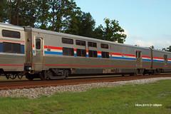190825_04_AMTKBagDorm98Folk (AgentADQ) Tags: amtrak passenger train trains folkston funnell georgia baggage dorm viewliner 98 silver meteor